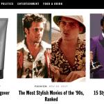Esquire.com Style