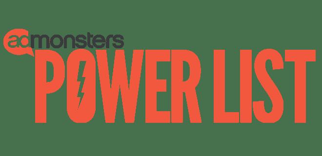 admonsters Power List