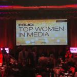 Top Women in Media