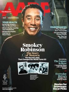 AARP the Magazine, December 2018 / January 2019 Digital Edition