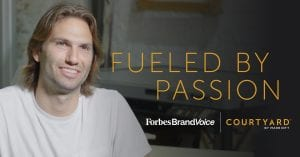 Fueled by Passion
