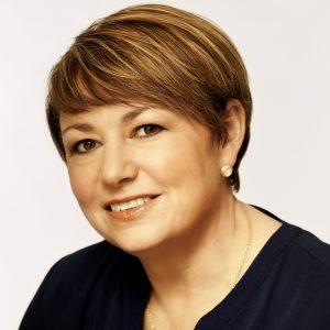 Sarah McConville