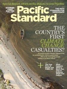 Pacific Standard